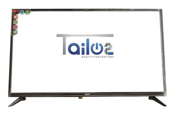 TailOS TV