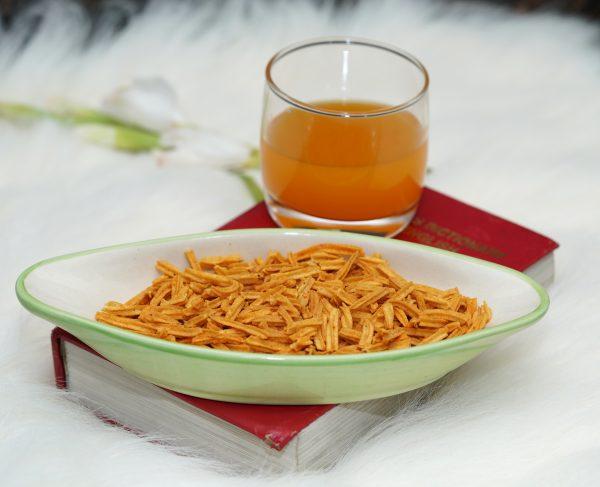 Mughal Style Ceramic Serving Platter